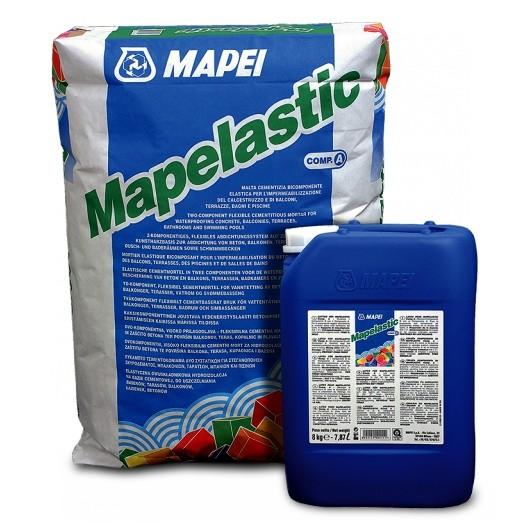 Гидроизоляция мапей пол расход мастика для днрева