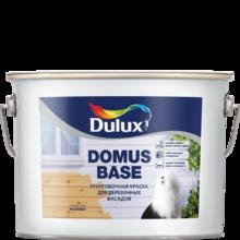 Алкидная грунтовка Dulux Domus Base