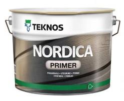 Алкидная грунтовка Teknos Nordica Primer