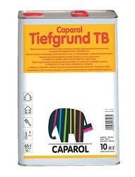 эпоксидная грунтовка CAPAROL Tiefgrund TB