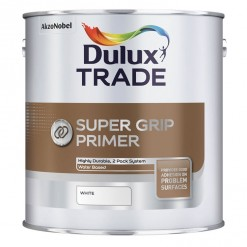 фото: Dulux Super Grip Pimer (Дулакс Cупер Грип Праймер), - Грунтовочная краска